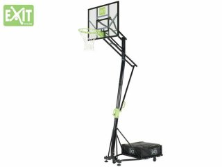 EXIT Basketballkorb Galaxy Portable Basket (mit Dunkring)