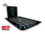 Berg FlatGround Ultim Elite 500 black Aerowall inkl....